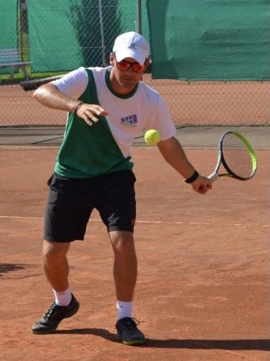 Timo Schwarzmeier - Tennis Tactics